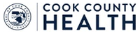 Cook County Health - Stroger Hospital Logo